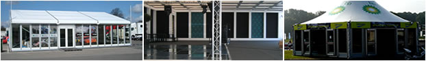ASJ Luxury Marquees UK wide solutions for Marquee Hire, events, corporate launches, private parties
